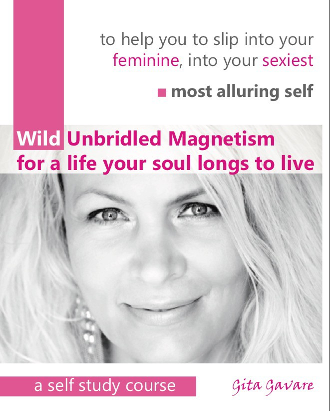 Embrace your Alluring Yourself - a self study course