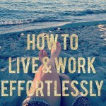 How to live & work effortlessly with Marina Pearson